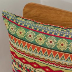 Aztec Navajo Tapestry Cushion Cover
