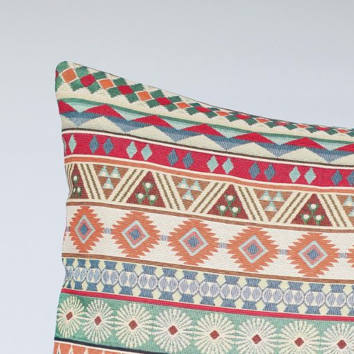 XL Aztec Navajo Tapestry Cushion