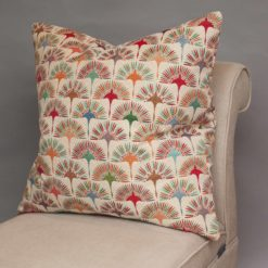 XL Retro Dandelion Tapestry Cushion