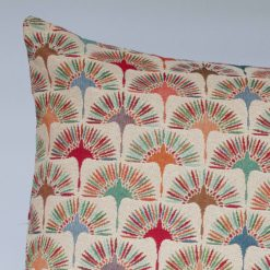 XL Retro Dandelion Tapestry Cushion