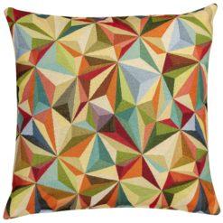XL Retro Carnival Tapestry Cushion