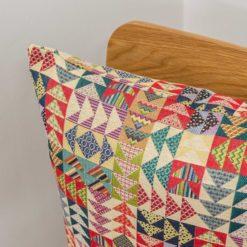 Arrow Tapestry Cushion