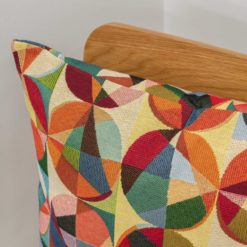 Festival Tapestry Cushion
