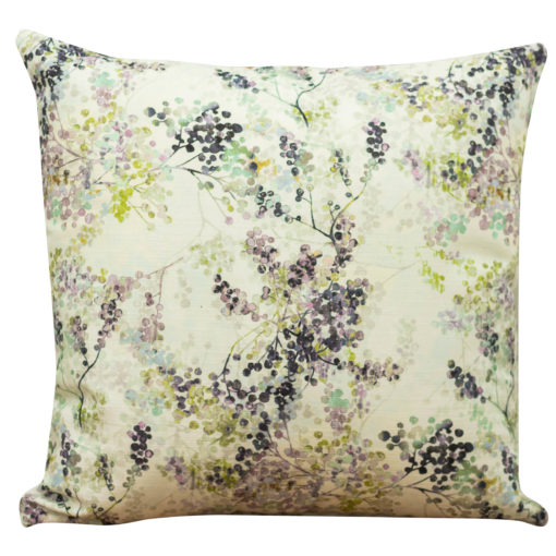 Abstract Plum Blossom Cushion
