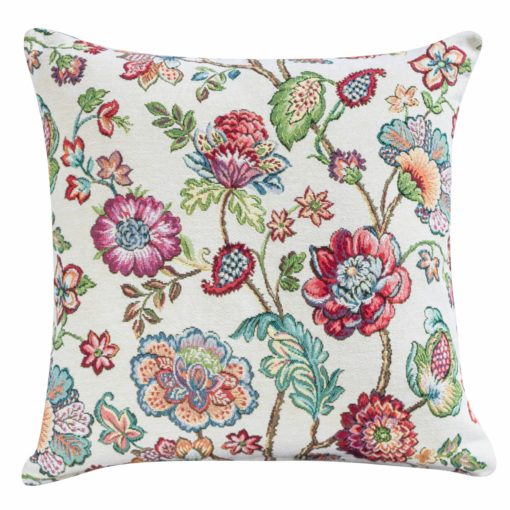 Classic Jacobean Tapestry Cushion