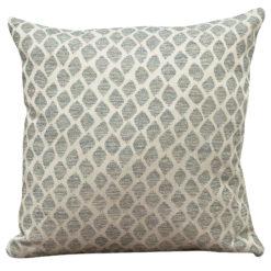 Diamond Chenille Cushion