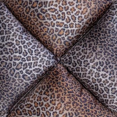 Exotic Leopard Print Cushions
