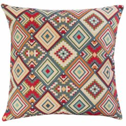 Extra Large Aztec Tapestry Cushion