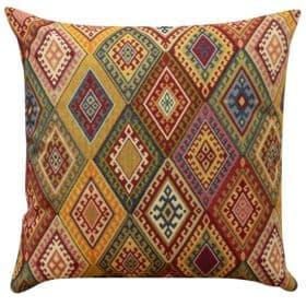 Kilim Weave XL Cushion Vintage