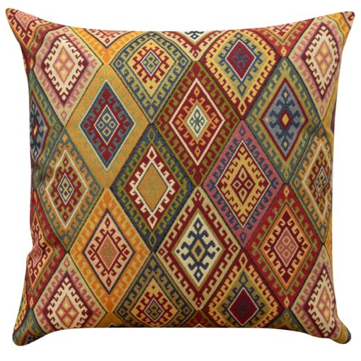 Kilim Weave XL Cushion Vintage