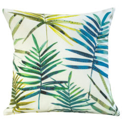 Palm Fronds Cushion